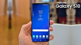 Samsung Galaxy S10 - I've Got Some GOOD NEWS