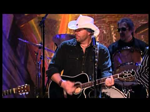 "Willie Nelson, Toby Keith & Merle Haggard"" ~ Pancho and Lefty"""