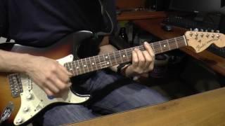 Beatles - The Night Before Guitar Secrets - No vocals