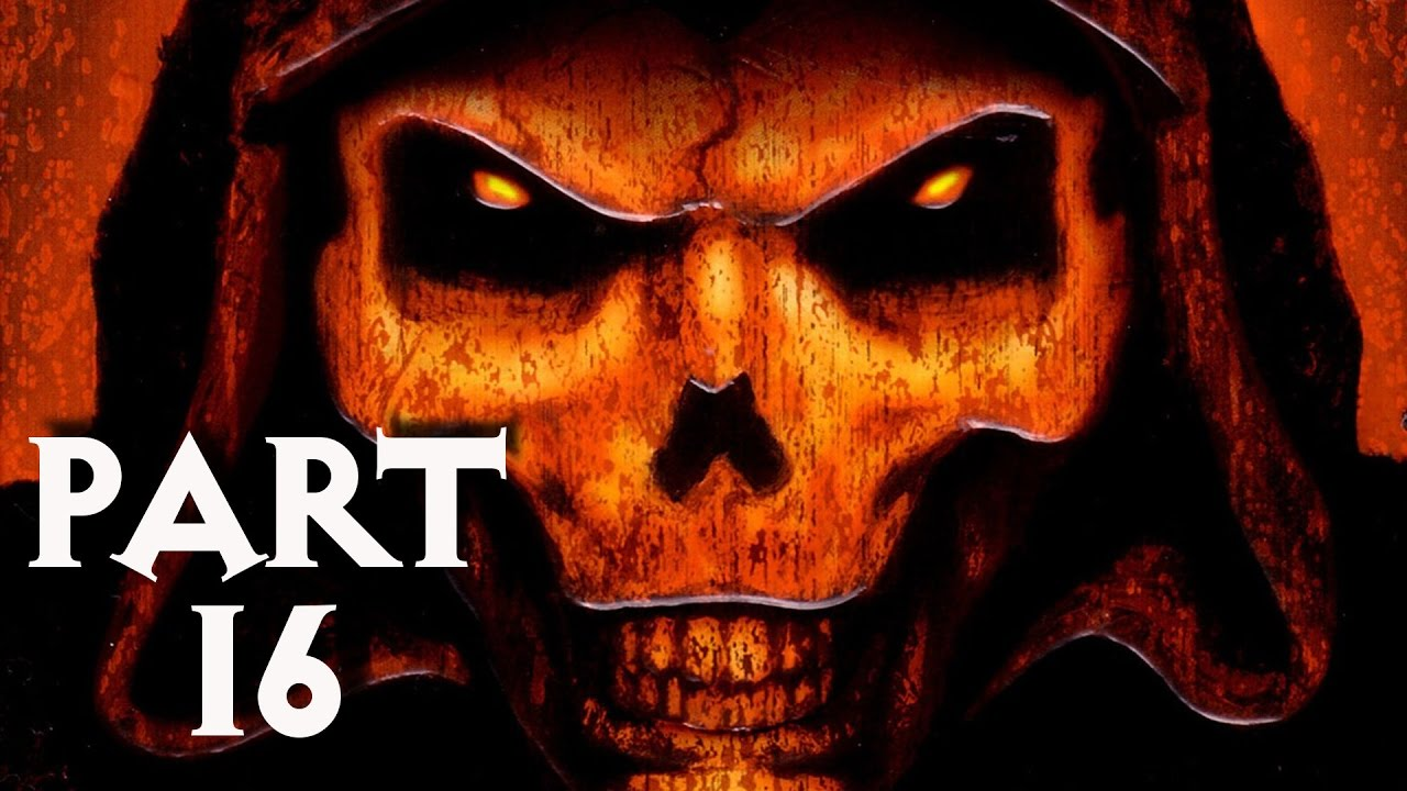 [Let's Play] Diablo 2 – Part 16: Die Kanalisation
