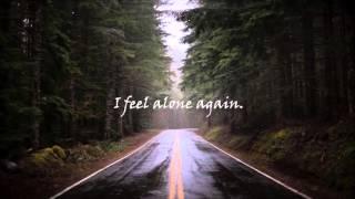 ℒund - Alone  ◆  [ Lyrics ]