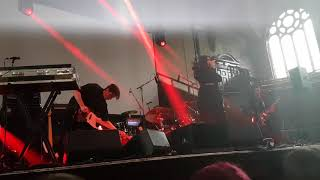 CHELSEA WOLFE   Feral Love + Scrape @ Albert Hall, Manchester, UK, 20.07.2018
