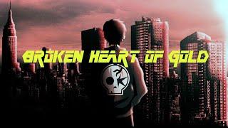 One Ok Rock- Broken Heart Of Gold Japanese Version Lyrics (Romaji)
