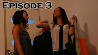 "The Newtown Girls Episode 3 – ""The Justin Bieber Look"""