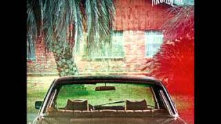 Arcade Fire - The Suburbs (What if it started this way)