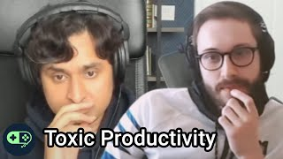 Toxic Productivity w/ Bjergsen | Dr. K Interviews
