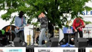 Video Kaktuz 09 Útok live