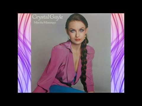Half The Way - Crystal Gayle