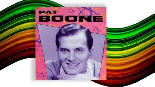 PAT BOONE  -  Don't Let The Stars Get In Your Eyes