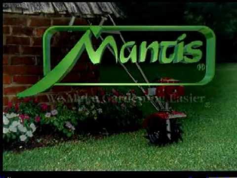 MANTIS audiodubbing