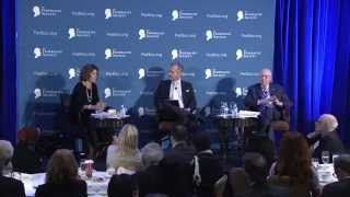 Click to play: Seventh Annual Rosenkranz Debate - RESOLVED: Indiscriminate Collection of American Phone Records Violates the Fourth Amendment - Event Video