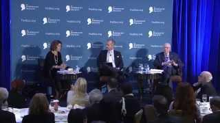 Click to play: Seventh Annual Rosenkranz Debate