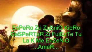 Zion  -  Etre 4 Paredes  ♥ Reggaeton  R♥mantico ♥