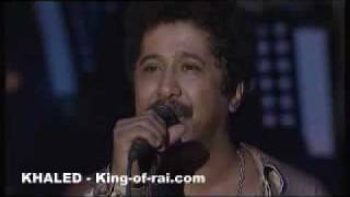 تحميل اغاني Cheb Khaled - Wahran Wahran Live الشاب خالد وهران MP3