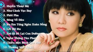 Huyền Thoại Mẹ - Cẩm Vân | Tuyển Tập Nhạc Trịnh Hay Nhất