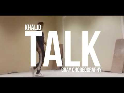 Khalid - Talk (Dance Choreography)