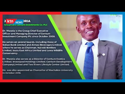 Trading Bell: How Centum Investments have performed and impact of Covid-19 on the businesses(Pt2)