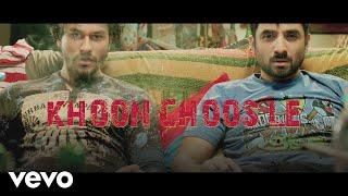 Khoon Choos Le Best Video - Go Goa Gone|Kunal Khemu|Vir Das|Arjun Kanungo|Sachin Jigar