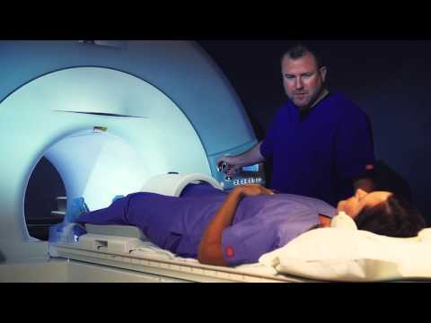 Preparing for your MRI Scan