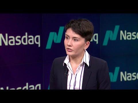 Marina Khaustova