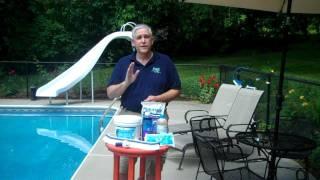 Curing Cloudy Pool Water, PoolSpaGuru.com