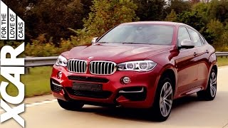 2015 BMW X6: Don't Believe The Hype   XCAR