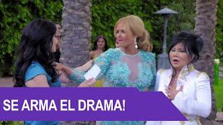 Rica Famosa Latina   Sissi Quería Sorprender Y La Sorprendida Fue Ella   Temporada 2  Episodio 26