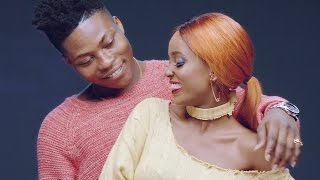 Reekado Banks   Move Ft. Vanessa Mdee ( Official Music Video )