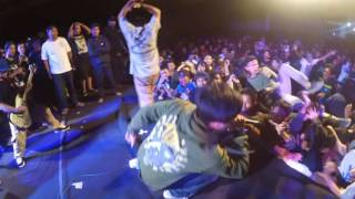 Difficult And Hard-Our Mother live Fuck The System(Laskar Malang)