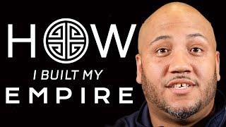 DJ Buddha: How I Built My EMPIRE