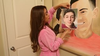 SHE CHEATED ON ME WITH FAZE RUG..