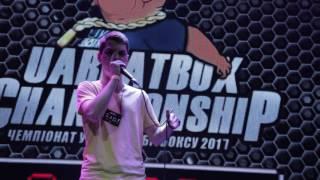 ZAQ | UABEATBOX Championship 2017