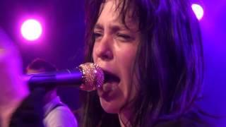"Danielle Nicole Band   ""Purple Rain"" @ Moulin Blues Ospel 2016"