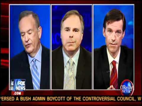 International criminal defense attorney on Bill O'Reilly discussing Qaddafi & Libya on 2/24/11