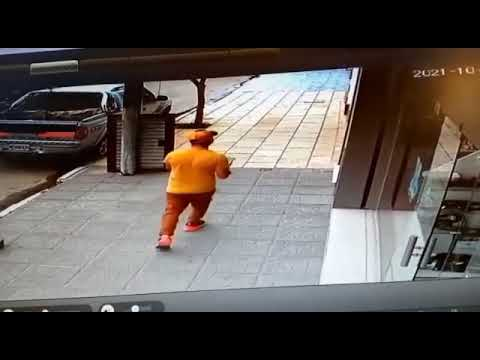 Continúan los robos en edificios
