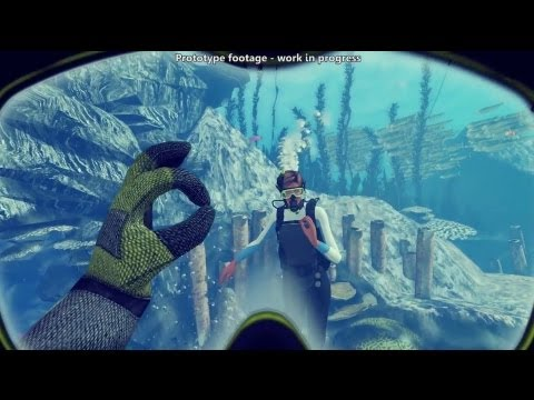 world of diving pc game