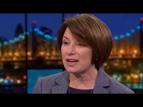 "Klobuchar: Trump's $2k Stimulus Proposal An ""Attack On Every American"""