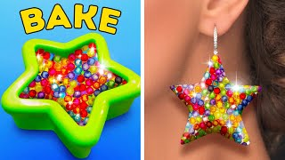 28 SECRET DIY JEWELRY PROJECTS || HOW TO MAKE JEWELRY AT HOME