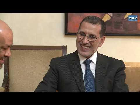 العرب اليوم - شاهد: اليمن يؤكد رغبته الاستفادة من التجربة المغربية