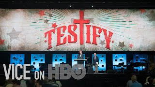 The Evangelical Divide Over Religion in Politics | VICE on HBO