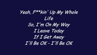 Limp Bizkit - It'll Be OK (Lyrics)