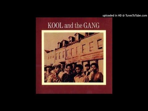 Kool and the Gang - Debut album [Full Album]