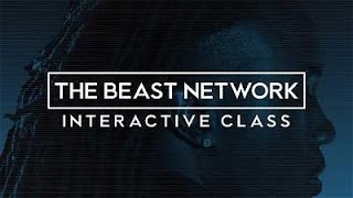 WilldaBeast Adams Interactive Class on TBSN