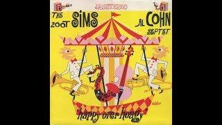 The Zoot Sims & Al Cohn Septet – Happy Over Hoagy (Full Album)