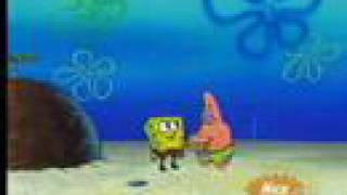 Spongebob Ridin' Dirty