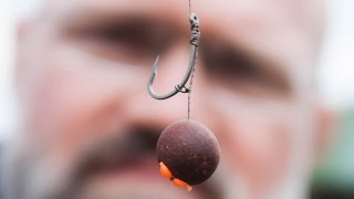 SBS Carp Fishing Quick Tips   The Blow Back Rig