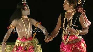 Yakshagana Part 1