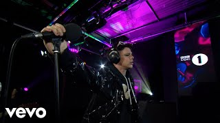 YUNGBLUD   Hope For The Underrated Youth In The Live Lounge