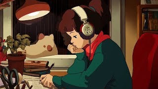 Lofi Girl - lofi hip hop radio - beats to relax/study to