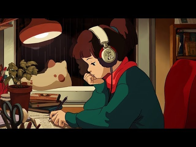 lofi hip hop radio - beats to relax/study to